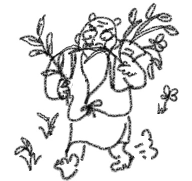 神農さんのイメージ