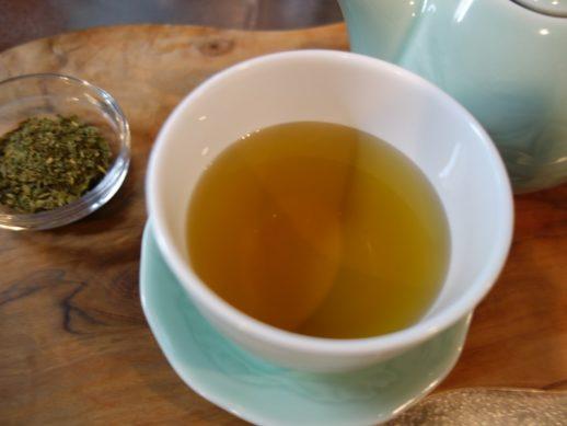 桑のハーブ薬膳茶