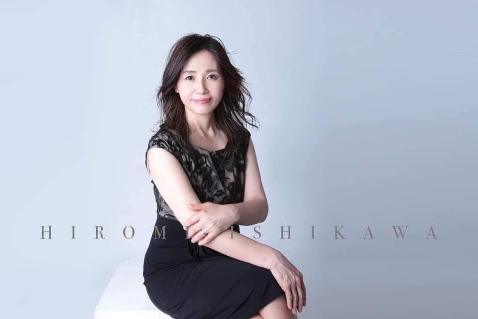 カラー&イメージコンサルタント石川ひろみさん