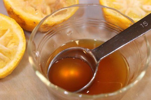 免疫力を上げる薬膳調味料の柚子ポン酢